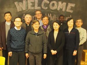 2015 AMMiC Council