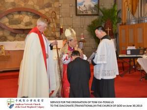 Ordination 1