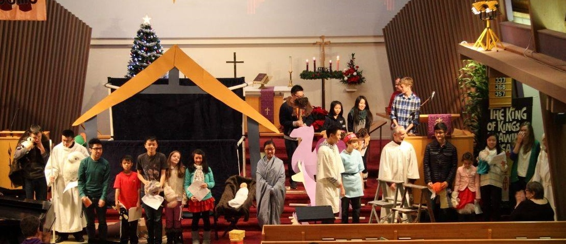 2013 Christmas Pageant 4