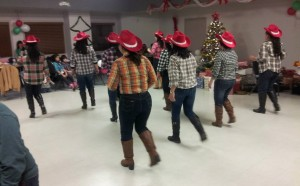 Ladies Cowboy dance 2 (2)