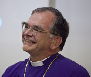 Archbishop Bob Duncan